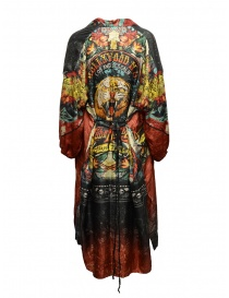 Rude Riders Hollywood M.C. Tropic Thunder kimono