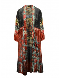 Rude Riders Hollywood M.C. Tropic Thunder kimono R03650 73999 order online
