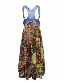 Rude Riders Aloha M.C. skirt salopette buy online