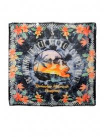 Rude Riders Waikiki Skull scarf R03810 order online