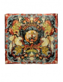 Foulard Hollywood M.C. Tropic Thunder Rude Riders online