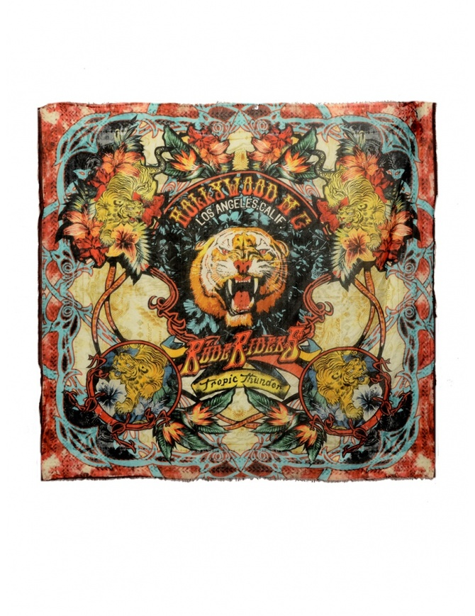 Rude Riders Hollywood M.C. Tropic Thunder scarf R03822 scarves online shopping