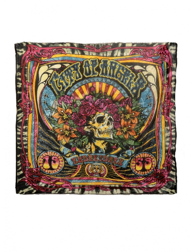 Rude Riders City of Angels scarf R03823 scarves online shopping