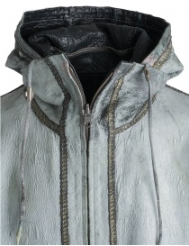 Carol Christian Poell Reversible Parka Black-White buy online price