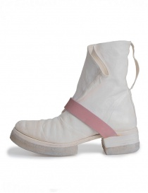 Carol Christian Poell AM/2598 In Between white boots buy online