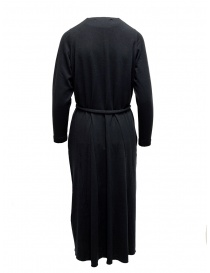 Hiromi Tsuyoshi navy dress