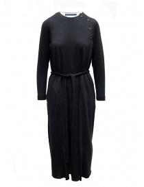 Hiromi Tsuyoshi navy dress online