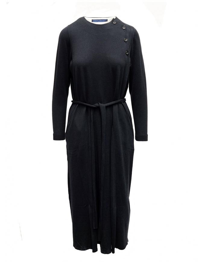 Abito blu navy Hiromi Tsuyoshi RS19-002 NAVY abiti donna online shopping