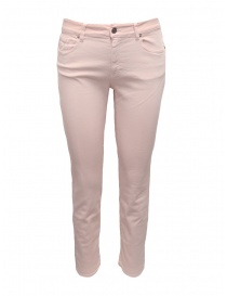 Avantgardenim pink trousers online