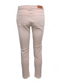 Pantaloni Avantgardenim colore rosa