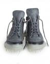 Scarpe Carol Christian Poell alte AM/2689-IN PACAL-PTC/010shop online calzature uomo