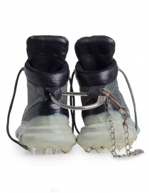 Scarpe Carol Christian Poell alte AM/2689-IN PACAL-PTC/010 prezzo