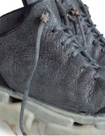 Scarpe Carol Christian Poell alte AM/2689-IN PACAL-PTC/010 calzature uomo acquista online