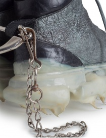 Scarpe Carol Christian Poell alte AM/2689-IN PACAL-PTC/010 calzature uomo prezzo