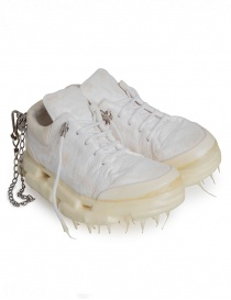 Carol Christian Poell Pacal white sneakers AM/2683-IN PACAL-PTC/01 AM/2683-IN PACAL-PTC/01 order online