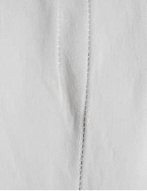 Caban Carol Christian Poell OM/2660 Bianco Reversibile acquista online prezzo