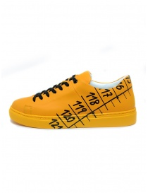Sneakers Il Centimetro Icon Classic Yellow da donna