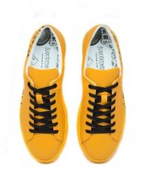 Sneakers Il Centimetro Icon Classic Yellow da donna prezzo