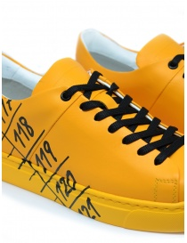 Sneakers Il Centimetro Icon Classic Yellow da donna calzature donna acquista online
