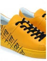 Il Centimetro Icon Classic Yellow female sneakers ICON CLASSIC DONNA YELLOW buy online