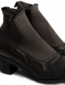 Guidi E98W black ankle boots womens shoes buy online