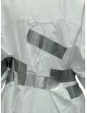 Camicia Kolor bianca a bande argento prezzo 19SCL-B03151 WHITEshop online