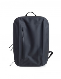 Allterrain by Descente black backpack with detachable pocket online