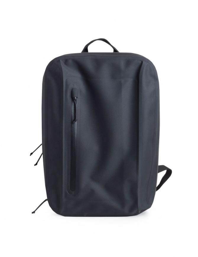 Allterrain by Descente black backpack with detachable pocket DAANGA11U BK bags online shopping