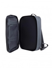 Allterrain by Descente black backpack with detachable pocket buy online