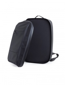 Allterrain by Descente black backpack with detachable pocket bags buy online