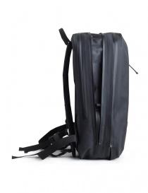 Zaino Allterrain by Descente nero con tasca separabile borse prezzo