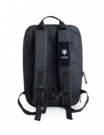 Allterrain by Descente black backpack with detachable pocket price