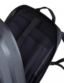 Allterrain by Descente black backpack with detachable pocket buy online price