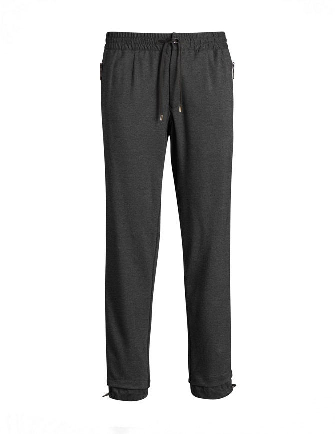 Parajumpers Shala anthracite trouser PMFLERT03 SHALA 598 ANTHRACITE mens trousers online shopping