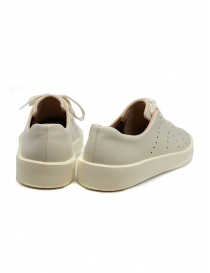 Camper Courb pierced beige sneakers (man) price