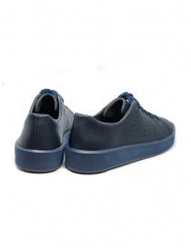 Scarpe Camper Courb traforate blu navy (uomo) prezzo