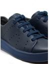 Scarpe Camper Courb traforate blu navy (uomo) K100432-005 COURB AZUL acquista online