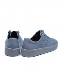 Camper Courb pierced light blue sneaker (woman) price
