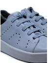 Camper Courb pierced light blue sneaker (woman) K200828-004 COURB AZUL buy online