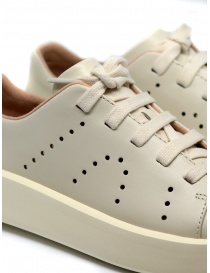 Scarpe Camper Courb traforate beige (donna) calzature donna acquista online
