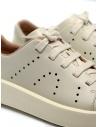 Camper Courb pierced beige sneakers (woman) K200828-001 COURB BEIGE buy online