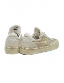 Sneaker BePositive Roxy scamosciato beige prezzo