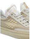 BePositive Roxy beige suede sneaker 9SWOARIA14/NYL/BEI buy online