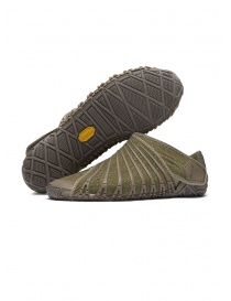 Mens shoes online: Vibram Furoshiki Ivy shoes