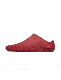 Vibram Furoshiki women's Riot red shoes