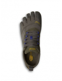 Vibram Fivefingers women's army green purple shoes V-TREK price