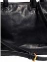 Borsa Cornelian Taurus by Daisuke Iwanaga in pelle di manzo nera CO18FWCO010 BLACK prezzo