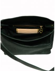 Cornelian Taurus green rectangular leather bag bags price
