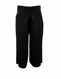 Ze-Knit by Napapijri black short sweat pants Ze-K224 N0YIOI041 ZE-K224 BLACK order online