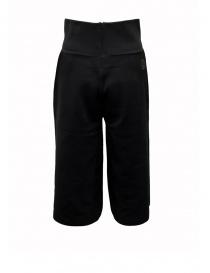 Pantaloni corti tuta Ze-K224 Ze-Knit by Napapijri neri